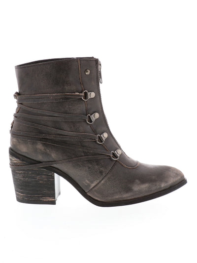 PEACEKEEPER, women's BOOT - SBICCA Footwear