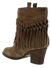 SOUND, women's BOOT - SBICCA Footwear