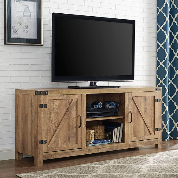 Rustic Style 60 Inch Tv Stand Infinite Tv Stands