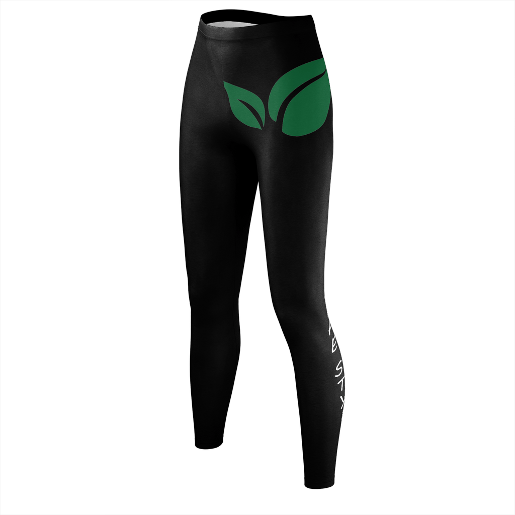 GREEN LIFE LEGGINGS