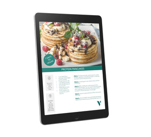 Load image into Gallery viewer, 7 Days To Vegan Recipe Book