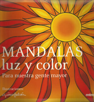 Mandalas Luz y Color