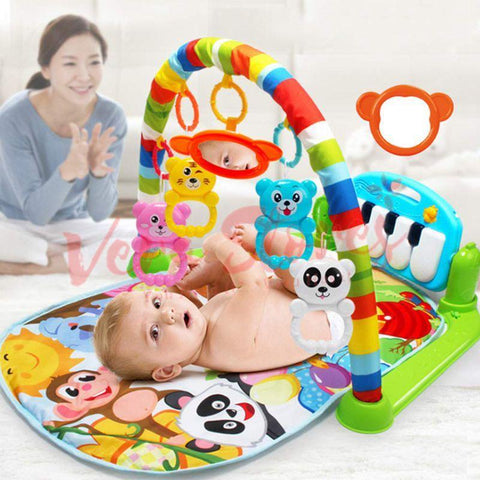 PianoPlay™ Baby Music Mat