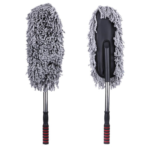 2 In 1 Car Wash Mop And Cleaner