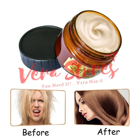 Hair Root Treatment Cream