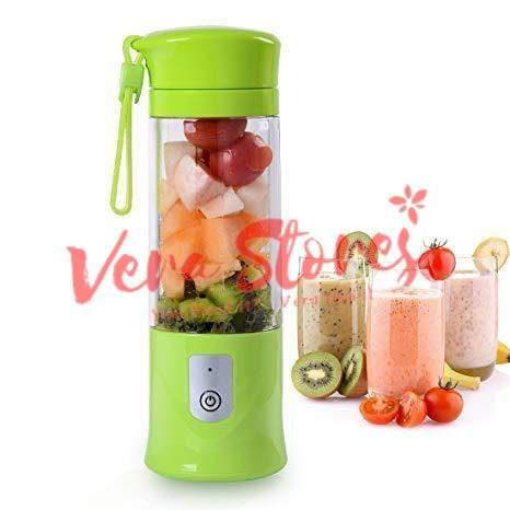 USB Portable Blender - BUY 1 TAKE 1