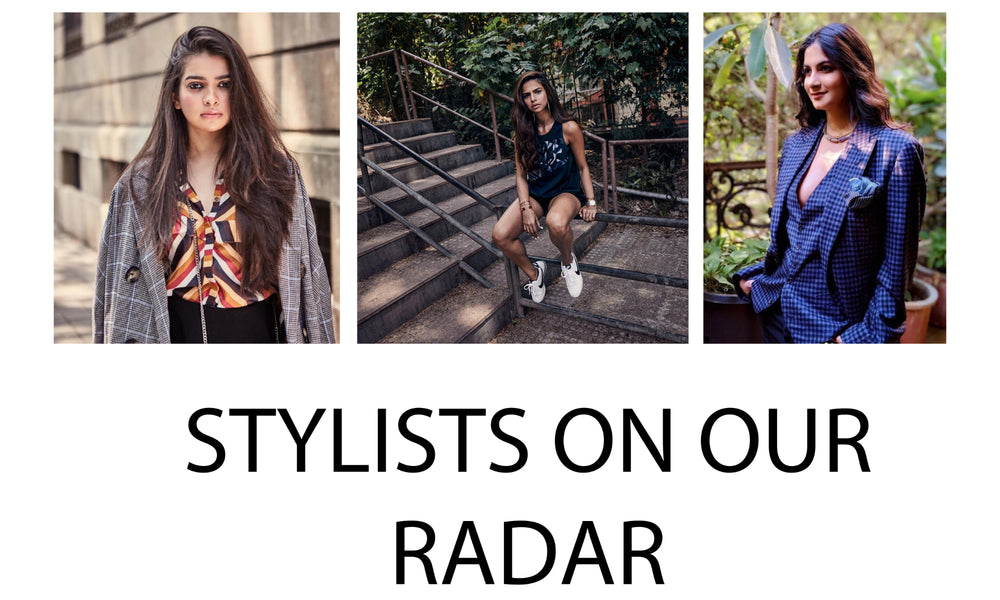 Bollywood Fashion stylists on our Radar