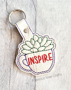 Inspire snap tab Single and Multi files included DIGITAL DOWNLOAD