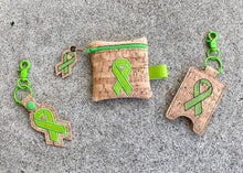 Load image into Gallery viewer, Awareness Ribbons set of 4 designs DIGITAL DOWNLOAD