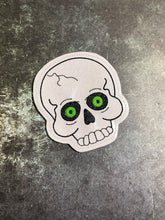 Load image into Gallery viewer, Skull Coaster 4x4 DIGITAL DOWNLOAD