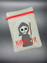 Load image into Gallery viewer, Reaper Killin it ITH Bag 5 sizes available DIGITAL DOWNLOAD