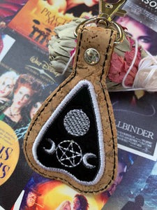 Planchette Applique Snap tab single and multi files included DIGITAL DOWNLOAD