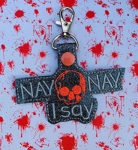 Nay Nay Snap tab DIGITAL DOWNLOAD