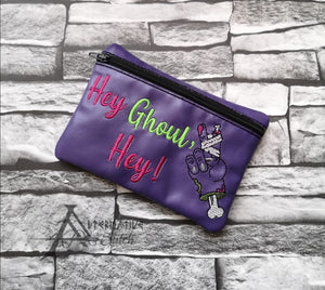 Hey Ghoul Hey ITH Bag 4 sizes available DIGITAL DOWNLOAD
