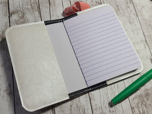 Stuff I need to remember notebook cover (2 sizes available) DIGITAL DOWNLOAD