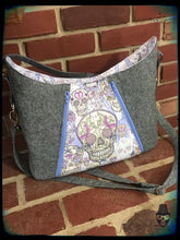 Load image into Gallery viewer, North Shore Hobo PDF Sewing Pattern