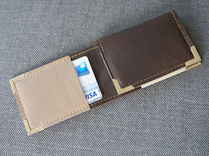 Doubloon Wallet PDF Sewing Pattern