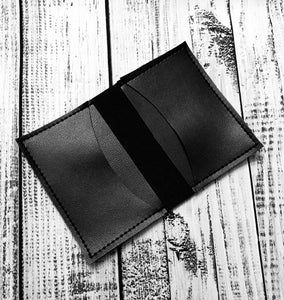 Half Dollar Wallet PDF Sewing Pattern