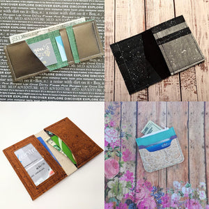 Minimalist Wallet 2.0 Collection