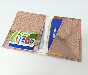 Loonie Wallet PDF Sewing Pattern
