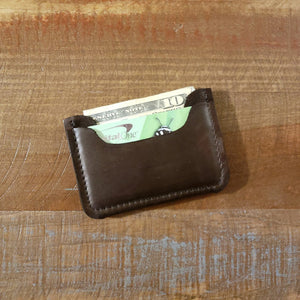 Nickel Wallet PDF pattern