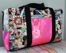 Load image into Gallery viewer, Get it Together Duffel PDF Pattern