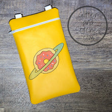 Load image into Gallery viewer, Galaxy Donut ITH Bag DIGITAL DOWNLOAD 5 sizes available