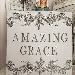 Amazing Grace Workshop in Maine