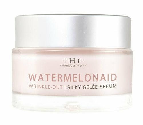 Watermelonaid Wrinkle-out Silky Gelee Serum