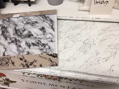 Make it Marble!