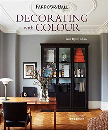 Decorating with Colour - English Version