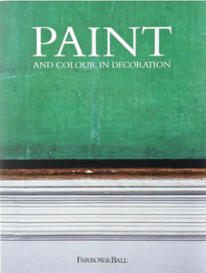 Paint & Colour in Decoration