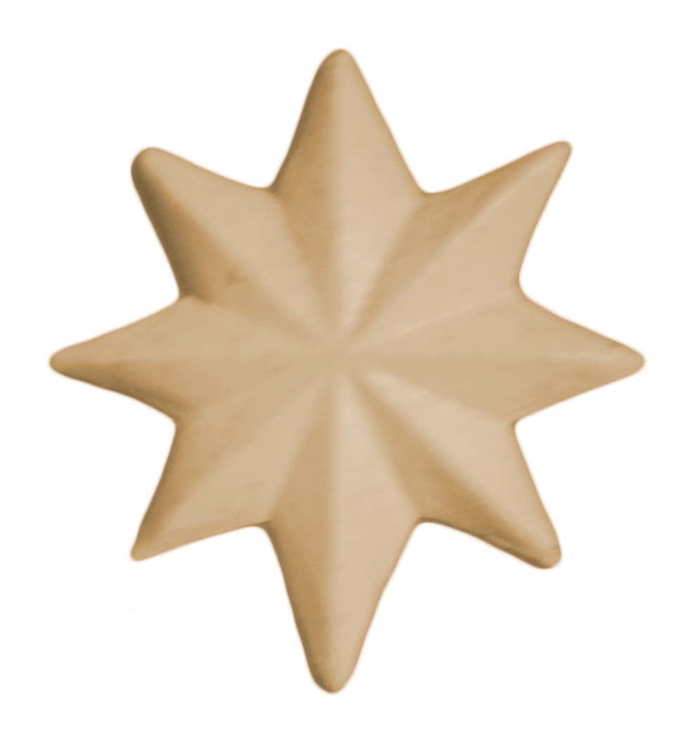 CC6 – Compass Rose Star