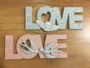 Love Letter Workshop