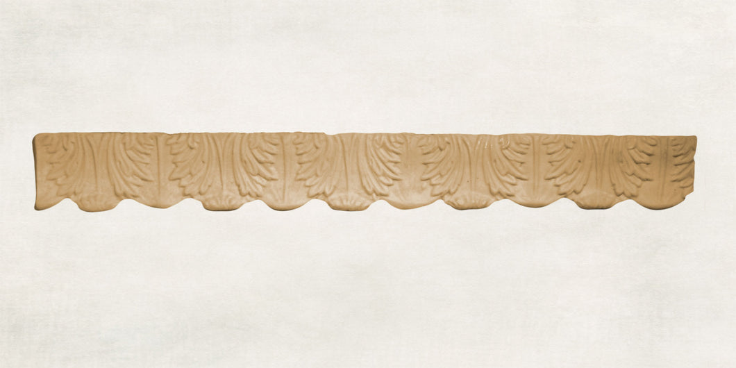T34 - Large Acanthus Leaf