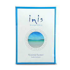 Inis the Energy of the Sea Scented Sachet