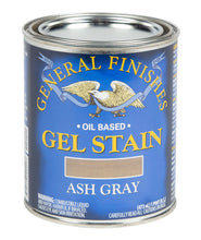 General Finishes Oil Based Gel Stain (1 Pint, 15 Options)