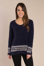 Simply Noelle- City Limits Sweater S/M