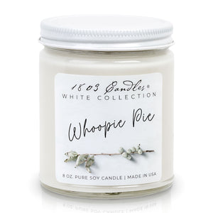 1803 Candle Whoopie Pie pure soy 8oz