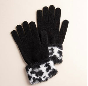 Simply Noelle-Forever Young Gloves
