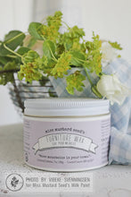 Lavender Furniture Wax