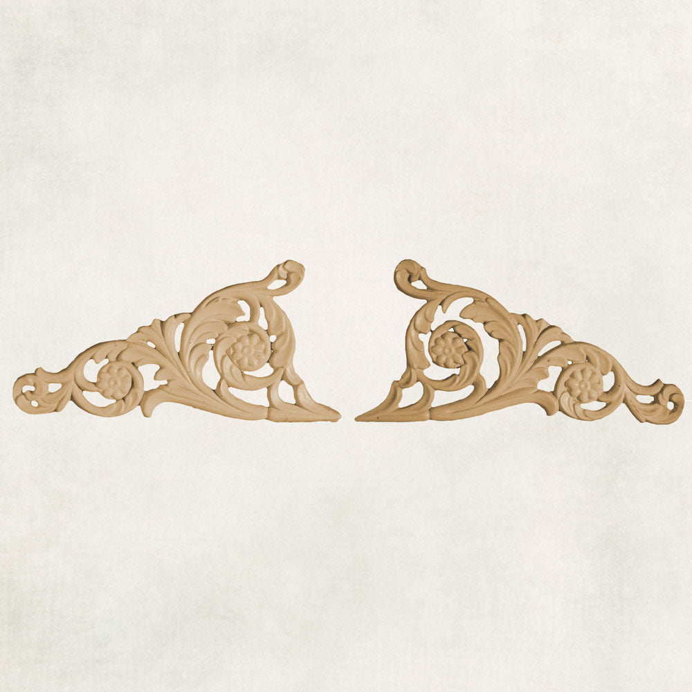 SC43 – Neo Classical Style Scroll