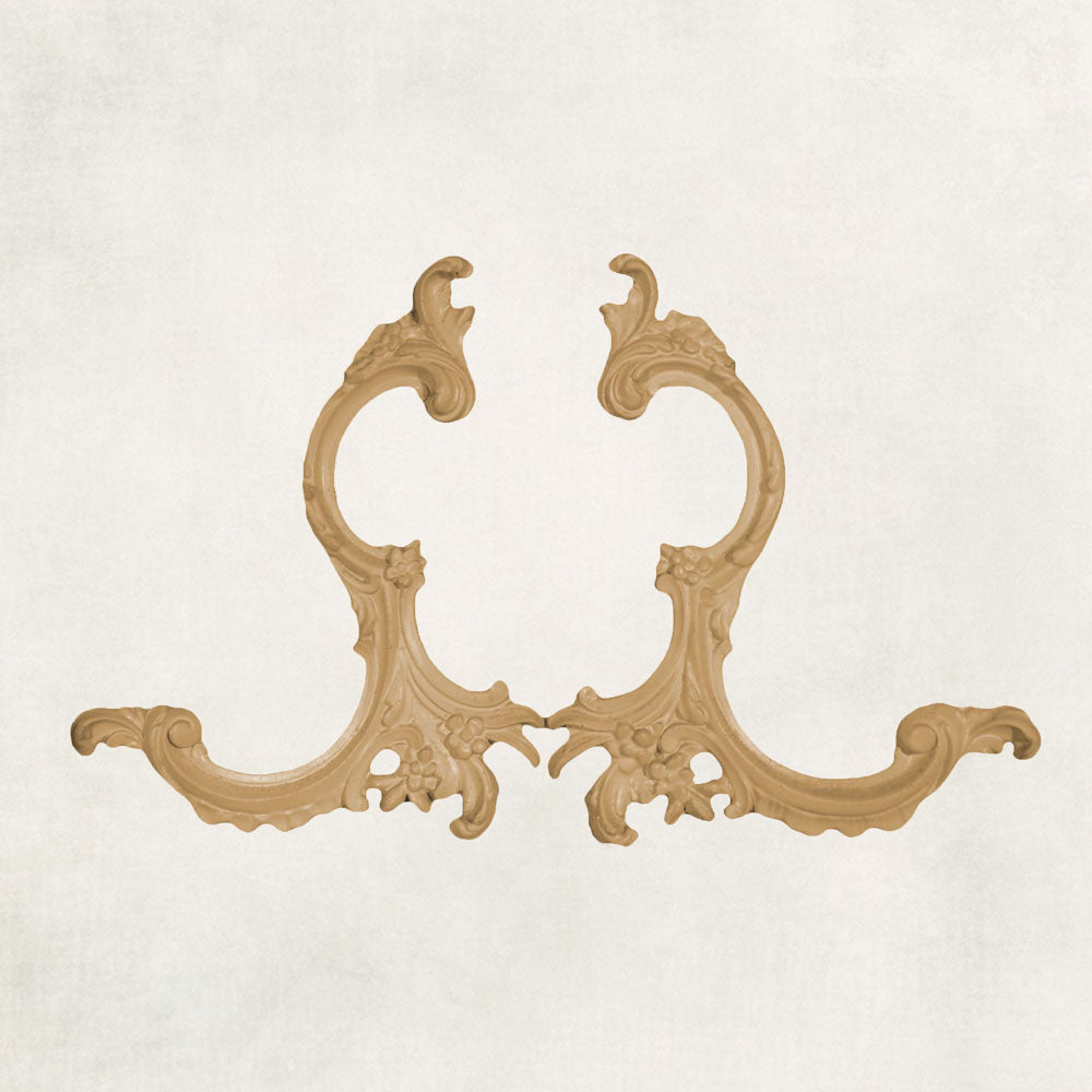 SC48 – Large Ornate Rococo Style Scrolls