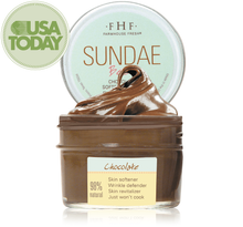 Sundae Best Chocolate mask
