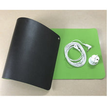 Load image into Gallery viewer, Earthing Desk  Mat  Grounding mat EMF protection for health 60*26cm