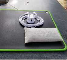Load image into Gallery viewer, Earthing Mat  EMF protection for health 68*26cm with cover bag