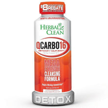 Load image into Gallery viewer, Strawberry-Mango Herbal Clean QCcarbo16