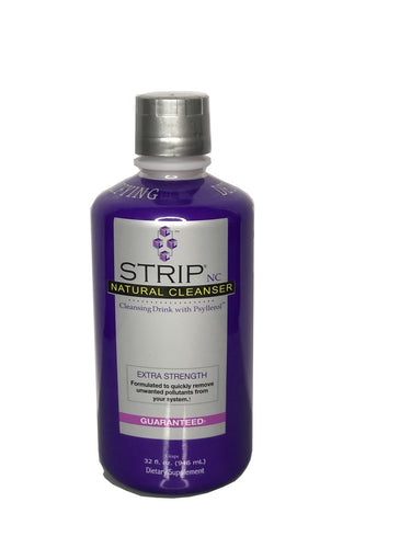 Strip NC Natural Cleanser Extra Strength