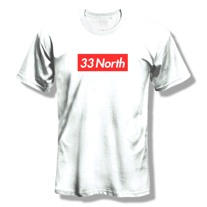 "33 North ""Extreme"" T-Shirt"