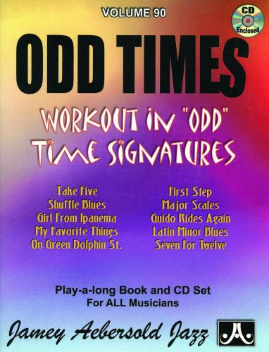 Odd Times (Workout in